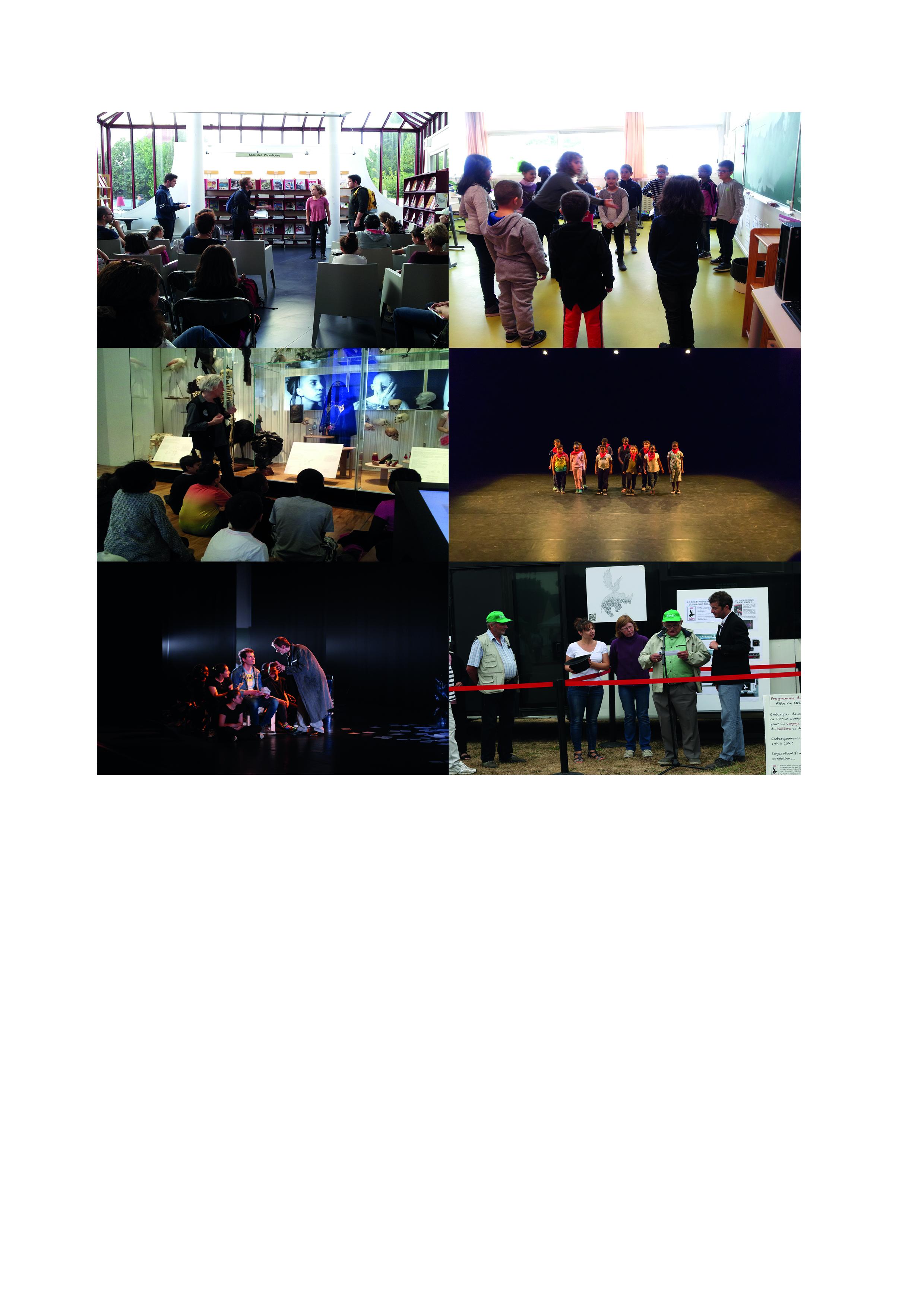 Photos AC 2017-2018